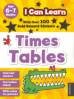 I CAN LEARN:TIMES TABLES (6-7)
