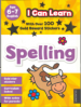 I CAN LEARN: SPELLING (6-7)