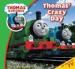 THOMAS & FRIENDS STORY TIME: THOMAS' CRAZY DAY