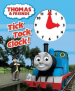 THOMAS & FRIENDS TICK TOCK CLOCK