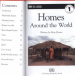 HOMES AROUND THE WORLD (DK READERS)