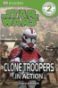 STAR WARS CLONE TROOPEARS IN ACTION!