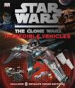 STAR WARS THE CLONE WARS: INCREDIBLE VEHICLES
