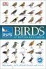 RSPB BIRDS OF BRITAIN AND EUROPE (3RD REVISED ED) (DVB)