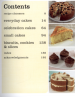 STEP-BY-STEP: CAKES
