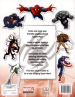 SPIDER-MAN AMAZING ADVENTURES: ULTIMATE STICKER BOOKS