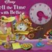 DISNEY TELL THE TIME WITH BELLE
