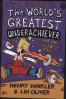HANK ZIPZER #6: THE WORLD'S GREATEST UNDERACHIEVER AND THE KILLER CHILLI