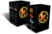 HUNGER GAMES TRILOGY CLASSIC BOXED SET, THE