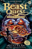 BEAST QUEST #58: VOLTREX THE TWO-HEADED OCTOPUS