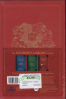 HOGWARTS LIBRARY BOXED SET INCLUDING FANTASTIC BEASTS & WHERE TO FIND THEM, THE
