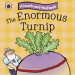 TOUCH AND FEEL FAIRY TALES: THE ENORMOUS TURNIP