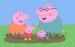 PEPPA PIG: BIG STORY TREASURY