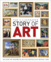 ILLUSTRATED STORY OF ART, THE (DK)