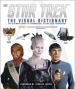 STAR TREK THE VISUAL DICTIONARY