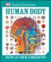 DK POCKET EYEWITNESS: HUMAN BODY