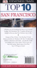 EYEWITNESS TOP 10 TRAVEL GUIDES: SAN FRANCISCO (9TH ED.)