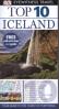 EYEWITNESS TOP 10 TRAVEL GUIDES: ICELAND