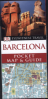 EYEWITNESS POCKET MAP & GUIDE: BARCELONA (5TH ED.)