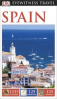 EYEWITNESS TRAVEL GUIDES: SPAIN (12TH ED.)