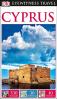 EYEWITNESS TRAVEL GUIDES: CYPRUS (4TH ED.)