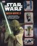 STAR WARS MEGA MODELS