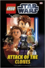 LEGO STARWARS ATTACK OF THE CLONES (DK READERS 2)