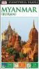 EYEWITNESS TRAVEL GUIDES: MYANMAR (BURMA)