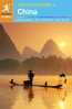 ROUGH GUIDE, THE: CHINA (7TH ED.)