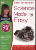 SCIENCE MADE EASY AGES 7-8 KEY STAGE 2