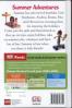 LEGO FRIENDS SUMMER ADVENTURES (DK STARTING TO READ)