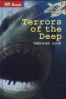 TERRORS OF THE DEEP (DK READS)