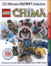 ULTIMATE FACTIVITY COLLECTION LEGO LEGENDS OF CHIMAL