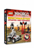 LEGO BRICKMASTER NINJAGO UPDATED AND EXPANDED