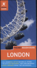 POCKET ROUGH GUIDE: LONDON (2ND ED.)
