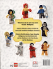 ULTIMATE STICKER COLLECTIONS: LEGO MINIFIGURES (SERIES 1-7)