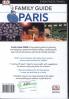 EYEWITNESS TRAVEL FAMILY GUIDES: PARIS (2ND ED.)