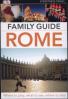 EYEWITNESS FAMILY GUIDE: ROME (1ST.ED.)