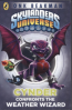 SKYLANDERS MASK OF POWER 05: CYNDER CONFRONTS THE WEATHER WIZARD