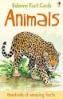 FACT CARDS: ANIMALS