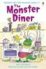 MONSTER DINER, THE (VERY FIRST READING 13)