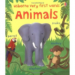 USBORNE VERY FIRST WORDS: ANIMALS