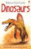 FACT CARDS: DINOSAURS