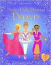 STICKER DOLLY DRESSING: DANCERS