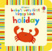 BABY'S VERY FIRST BUGGY BOOK: HOLIDAY