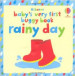 BABY'S VERY FIRST BUGGY BOOK: RAINY DAY