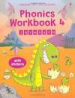 VERY FIRST READING PHONIC WORKBOOK 4