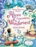 ILLUSTRATED: ALICE'S ADVENTURES IN WONDERLAND