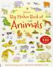 BIG STICKER BOOK OF ANIMALS