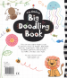 BIG DOODLING BOOK